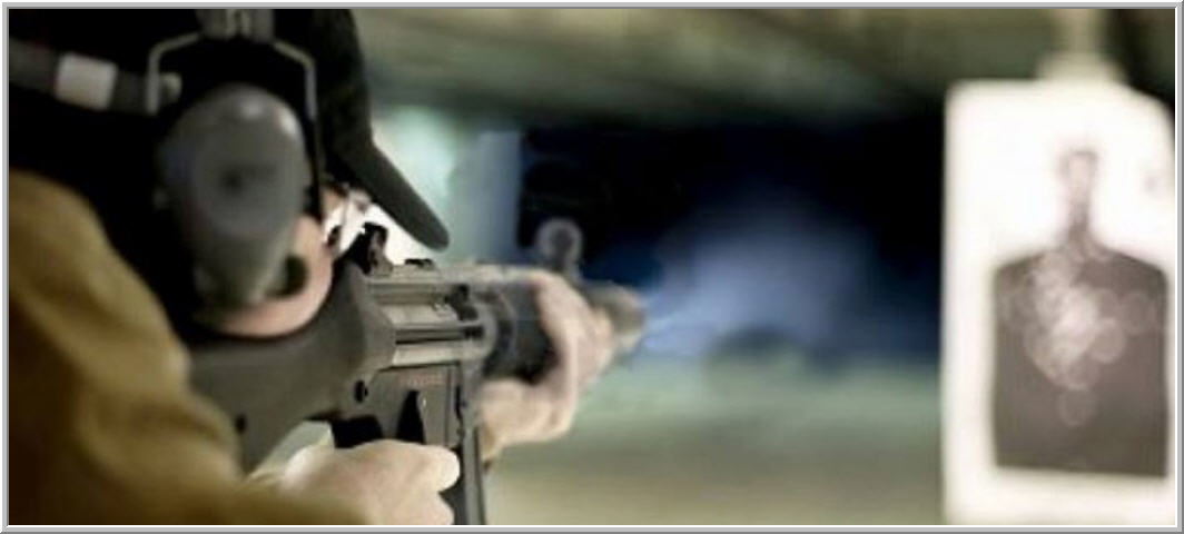 progettazione poligoni di tiro tiro dinamico UITS