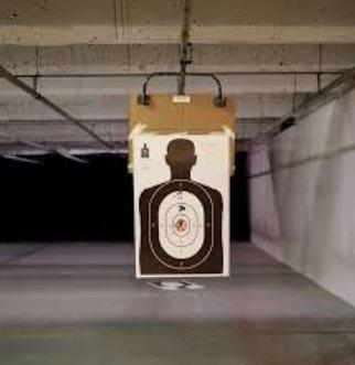 progetto poligoni di tiro